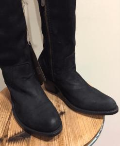 7fc17e42a0e Billy Buck Patent Leather by Liberty Boot Co. - Desperado Boutique