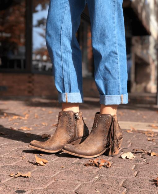 liberty-black-fringe-ankle-boot-2